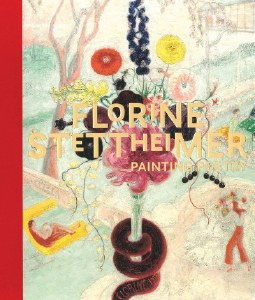 Florine Stettheimer: Painting Poetry catalogue cover
