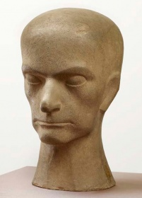 Raymond Duchamp-Villon: born Damville, France, 1876