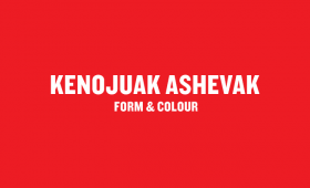 Kenojuak Ashevak: Form & Colour