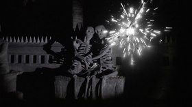 Apichatpong Weerasethakul, Fireworks (Archives)