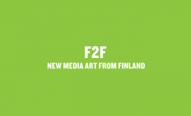 F2F: New Media Art from Finland