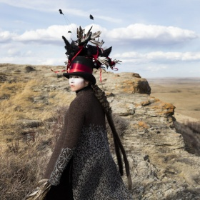 Meryl McMaster, Edge of a Moment