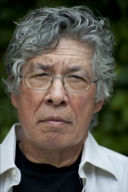 photo of author Thomas King by Hartley Goodweather