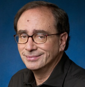 Image of author R.L. Stine