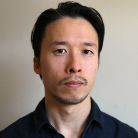 Photo of Will Kwan