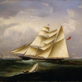 O'Brien's the Ocean's Bride