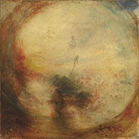 J.M.W. Turner, Light and Colour (Goethe's Theory)