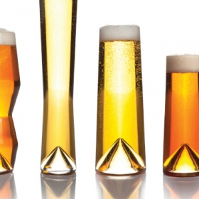 Sempli Beer Glass Set