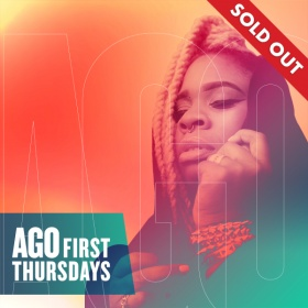 AGO First Thursdays - Sold Out