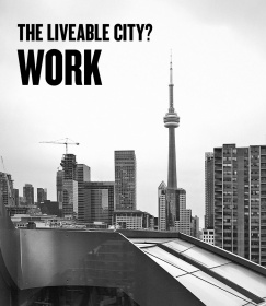 The Liveable City? Work