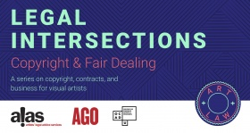 Legal Intersections web banner