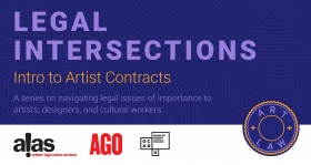 Legal intersections intro to artist contracts