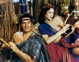 Samson and Delilah (film still)