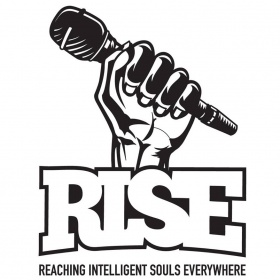 Reaching Intelligent Souls Everywhere logo