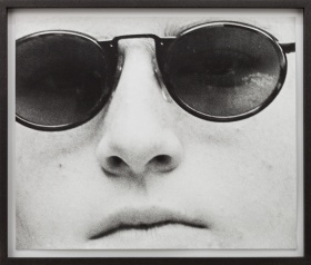 Brother (sunglasses),printing by Talia Chetrit