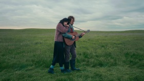Film still -  Ragnar Kjartansson: Death is Elsewhere