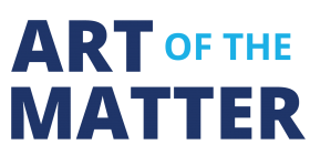 Art of the Matter logo