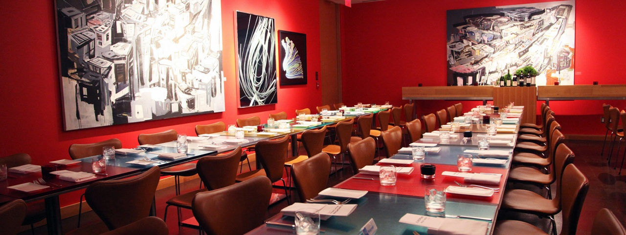 Private Dining Art Gallery Of Ontario Extraordinary Private Dining Rooms Toronto Decor