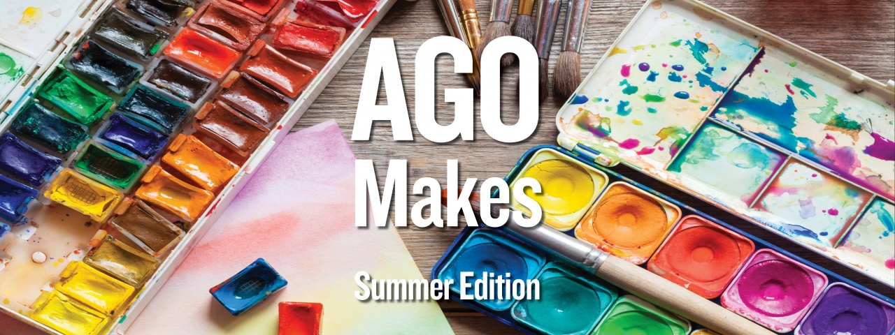AGO Makes Summer Edition