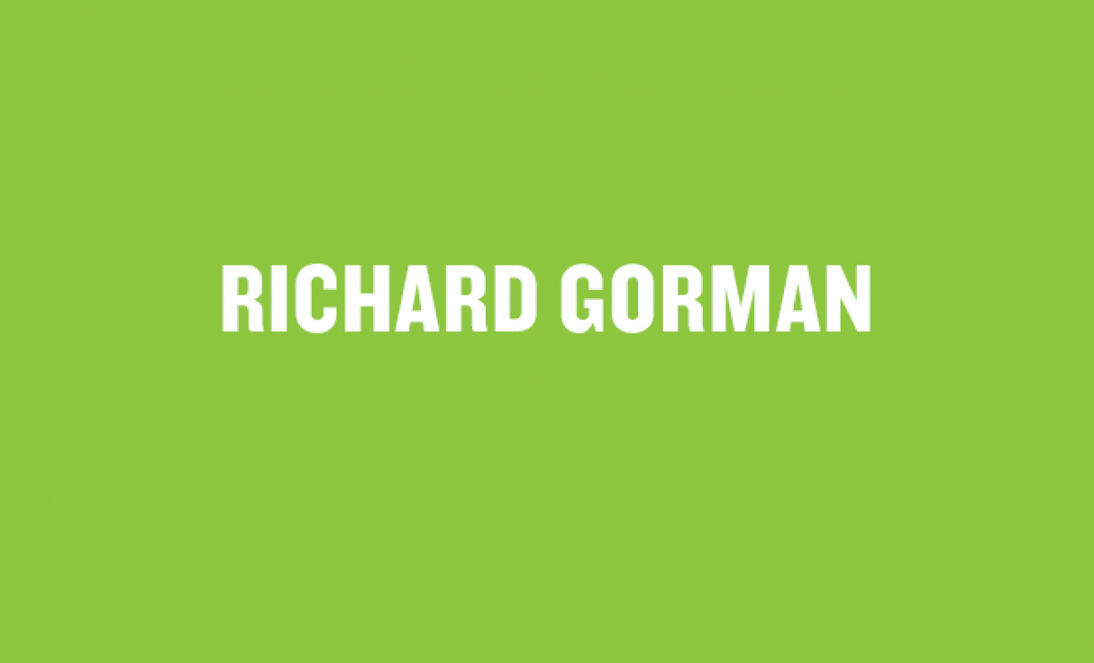 Richard Gorman