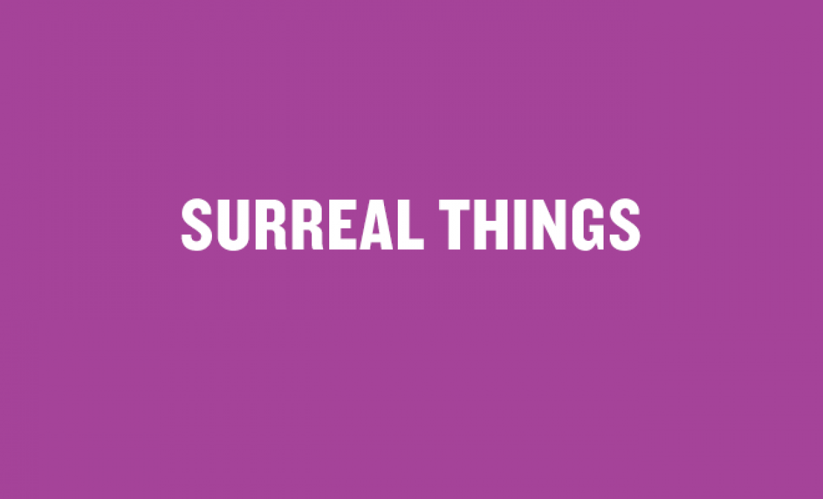 Surreal Things-2