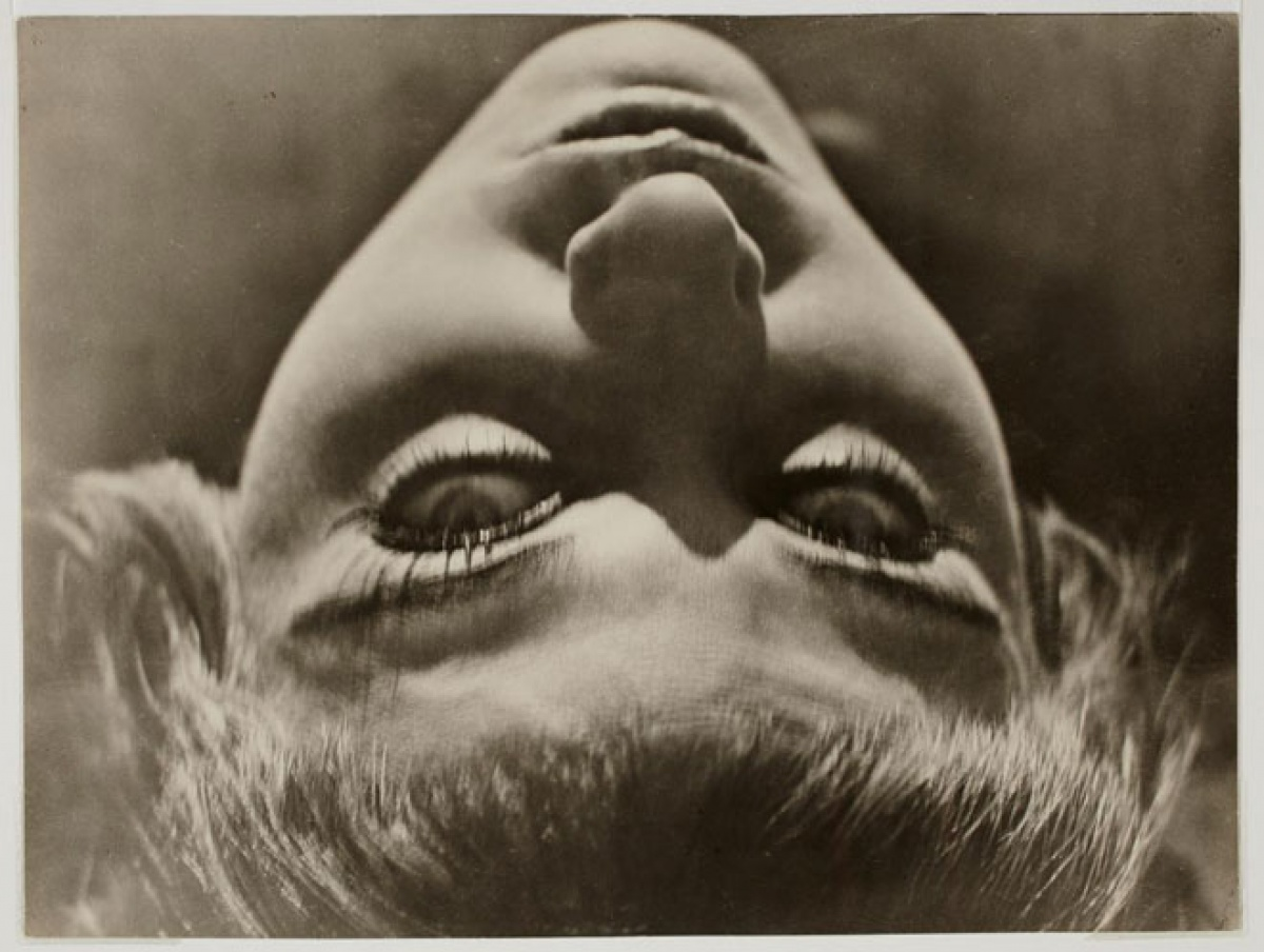 Edward Weston, Nahui Olin, around 1923–1926