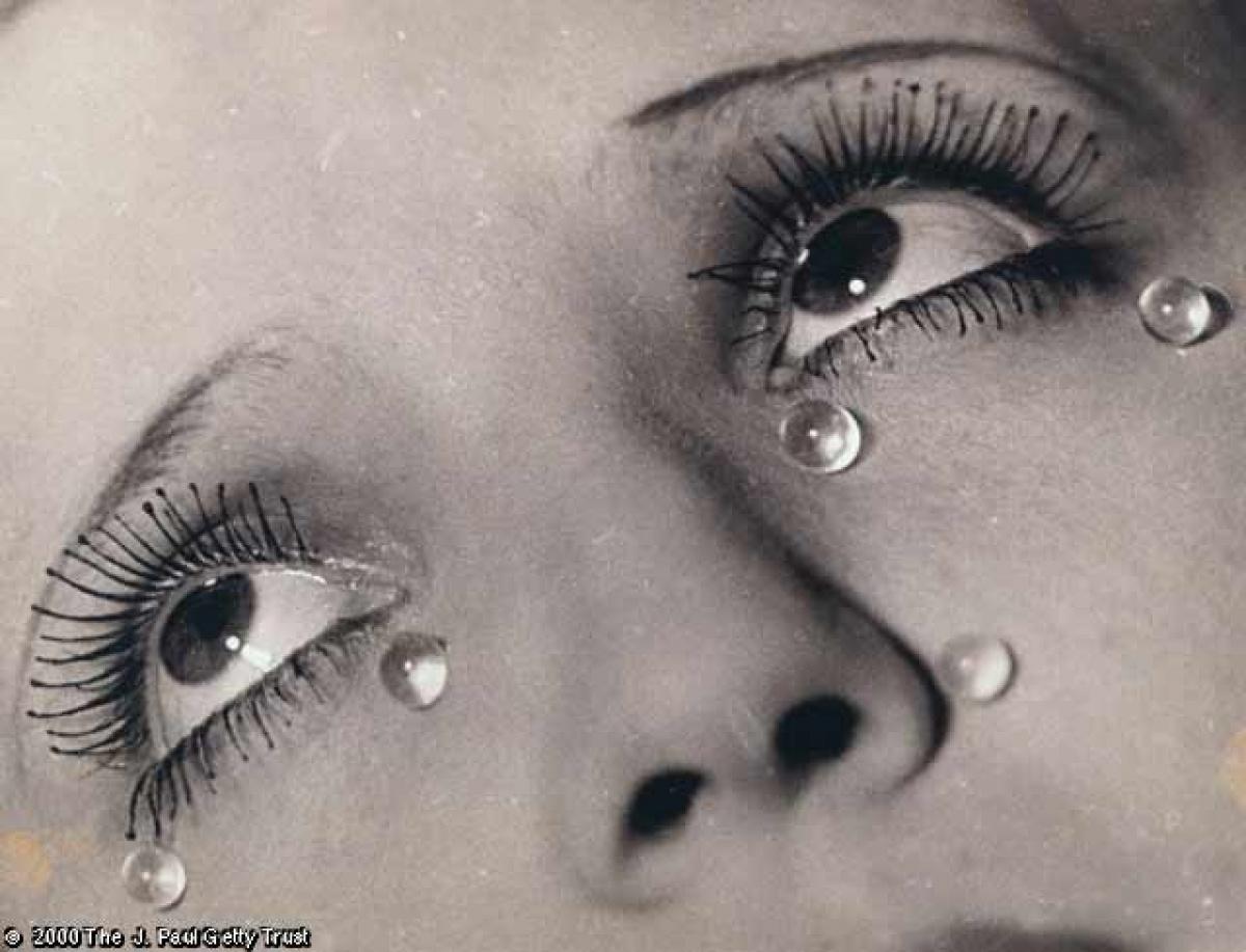 Man Ray Photographs