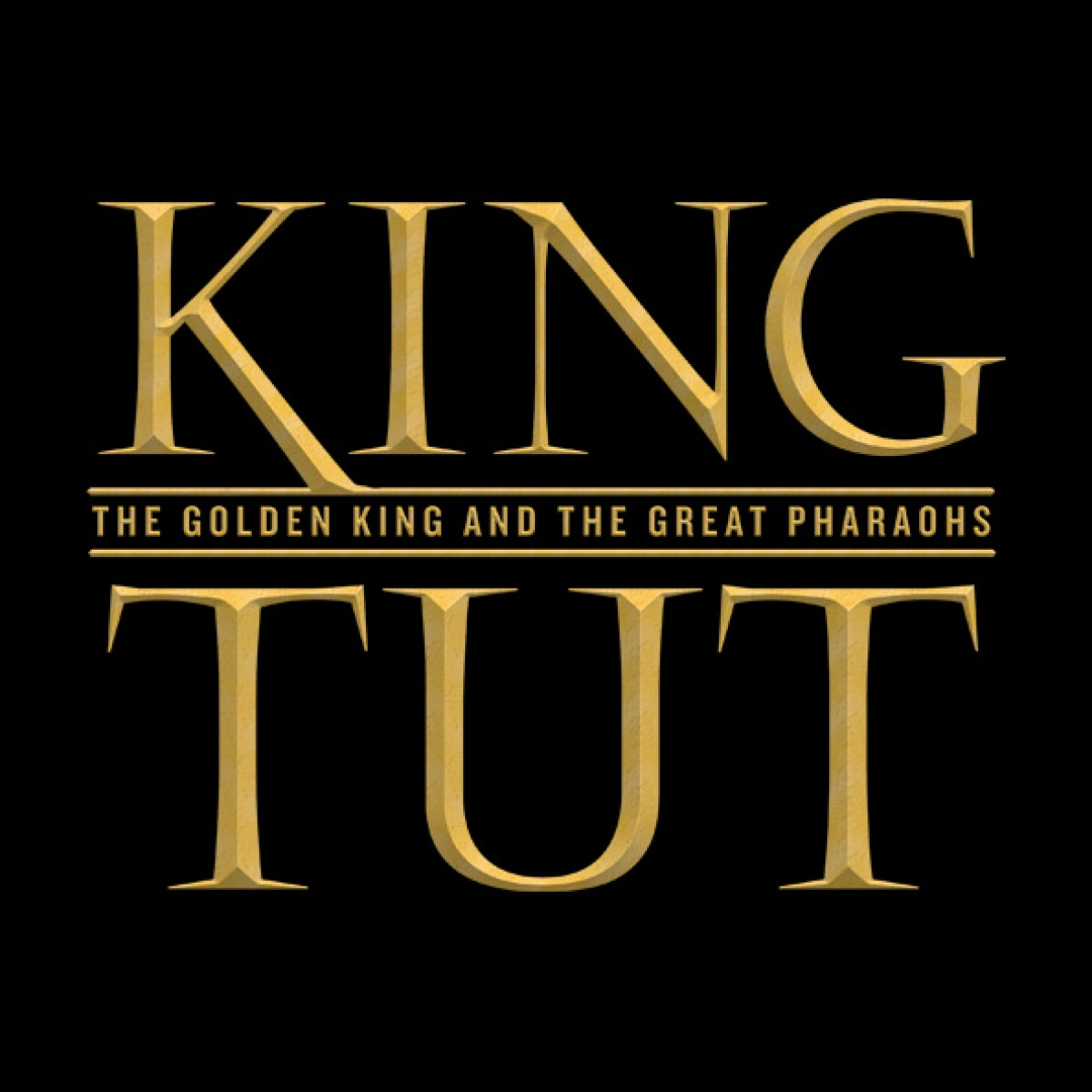 King Tut: The Golden King and the Great Pharaohs Exhibit