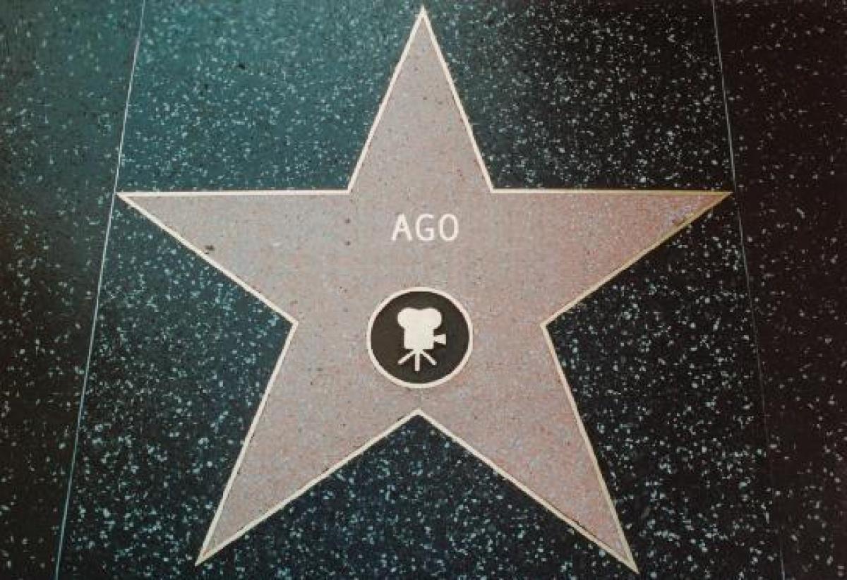 AGO Hollywood