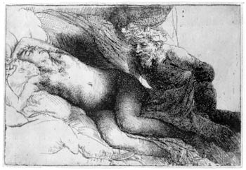jupiter, drawing