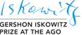 The Gershon Iskowitz Foundation