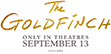 The Goldfinch - only in theatres September 13