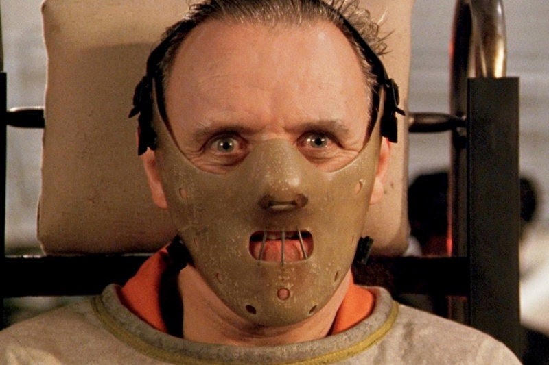 Jonathan Demme, Silence of the Lambs film still