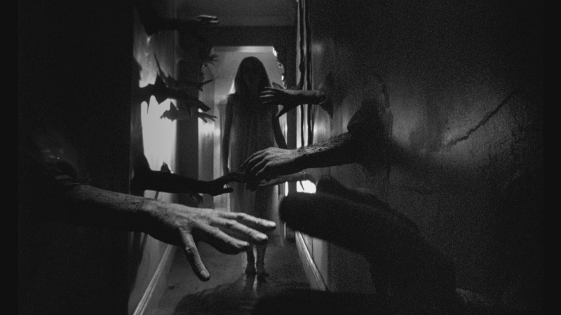 Roman Polanski, Repulsion film still