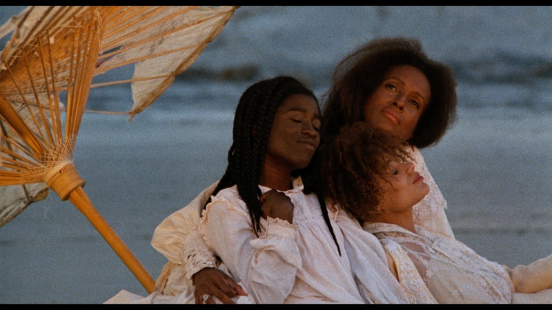 Daughters of the Dust film still
