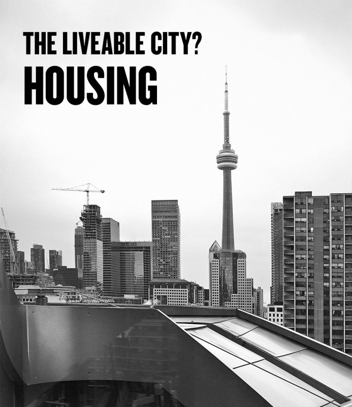 The Liveable City? Housing