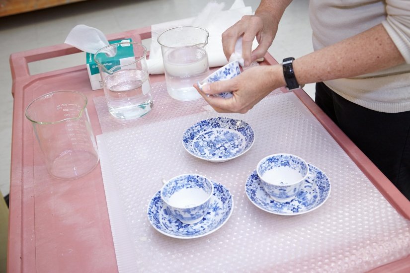 Photo of Tea Service