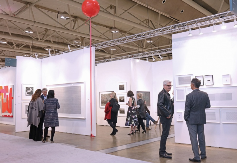 ago acquisition at art toronto