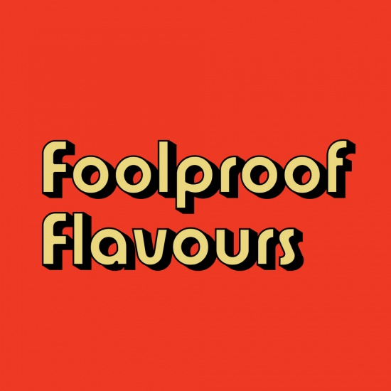Foolproof Flavours